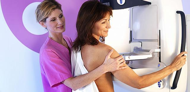 Mamografi nasıl ve neden yapılır