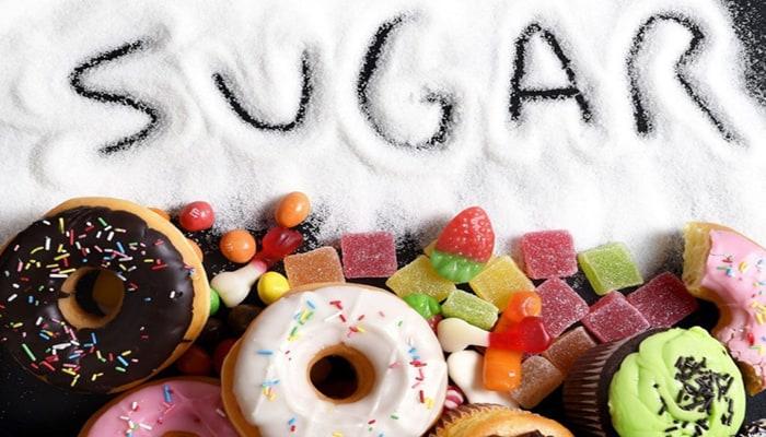 Şeker bağımlısı mıyım?