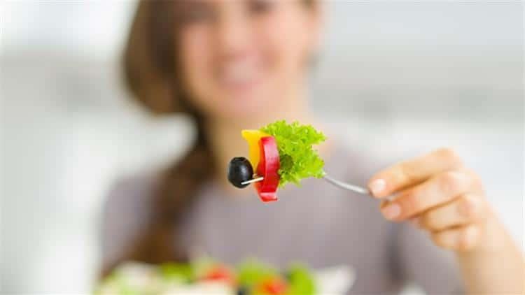 Sağlıklı beslenme alışkanlığı edinmek
