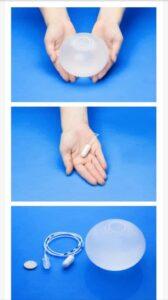 Mide balonu hapı nasıl yutulur?